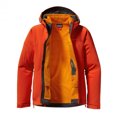 Polartec® Power Shield® High Loft
