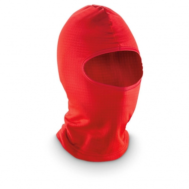 Balaclava made from Polartec PowerGrid